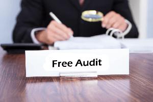 bill audit