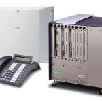 Siemens HiPath Maintenance