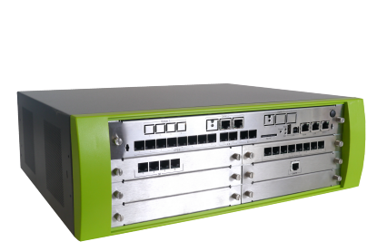 OpenScape Business X5 telephone system