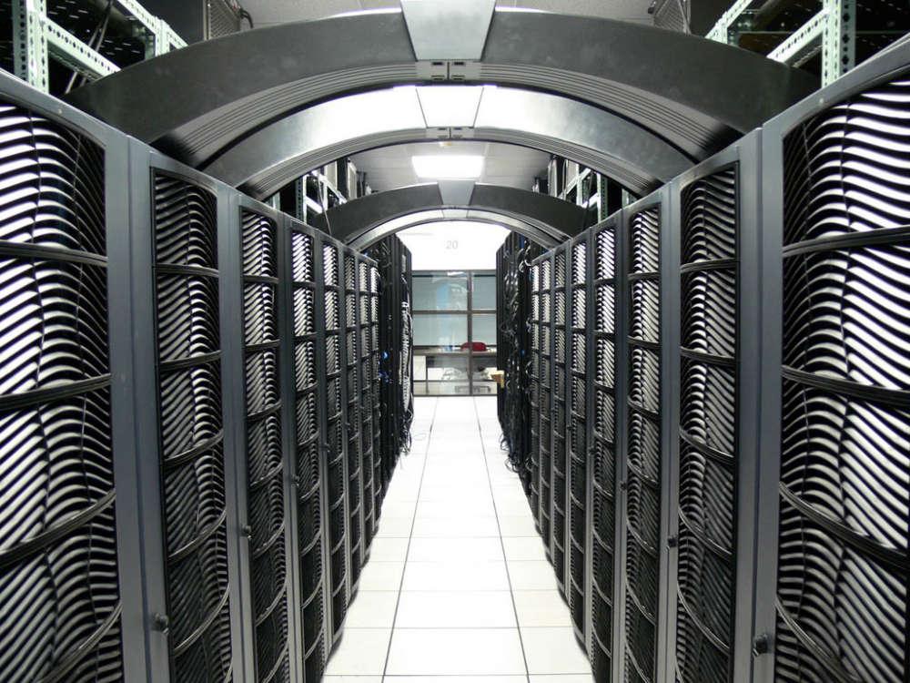 microsoft data storage