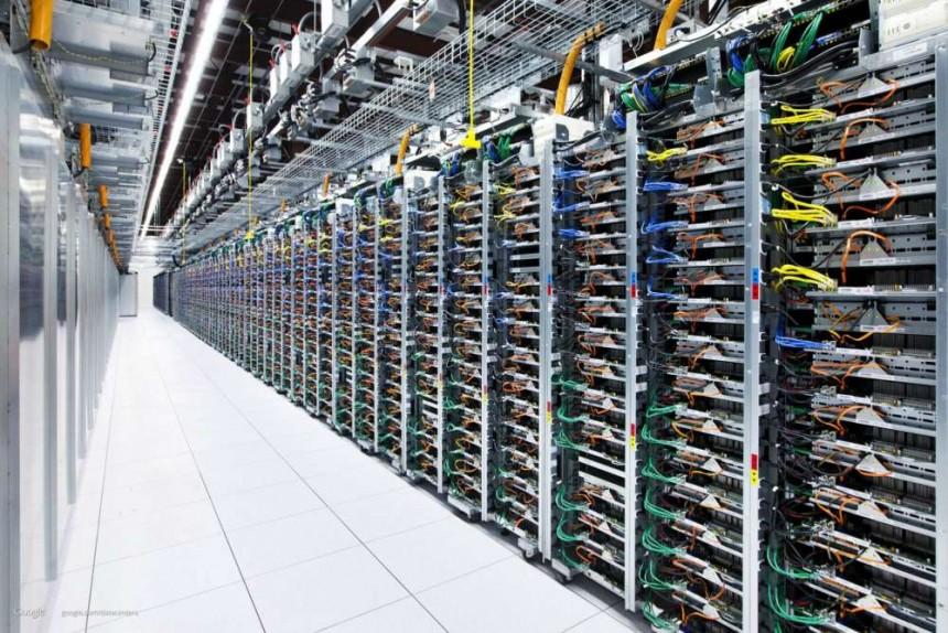 google data storage image