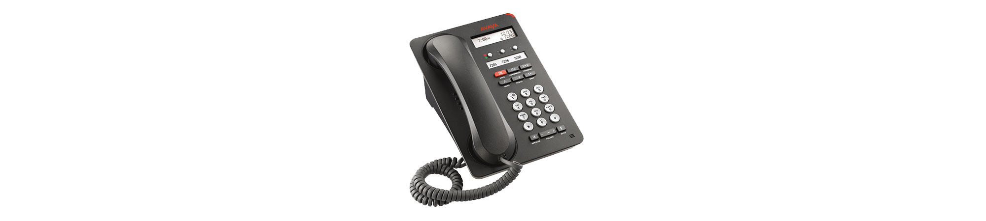Avaya 1603 user guide