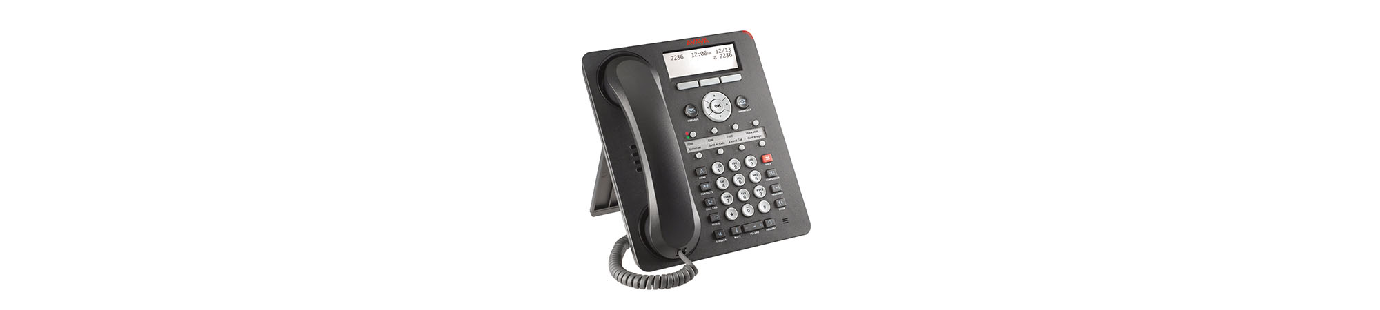 Avaya 1608 user guide