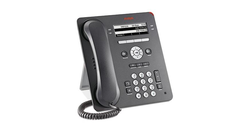 Avaya 9504 Handset