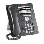 Avaya 9508 Handset