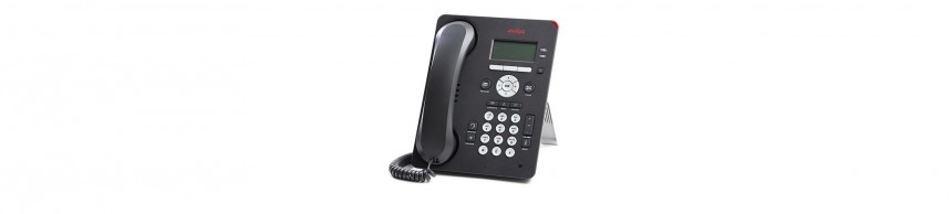 Avaya 9601 user guide