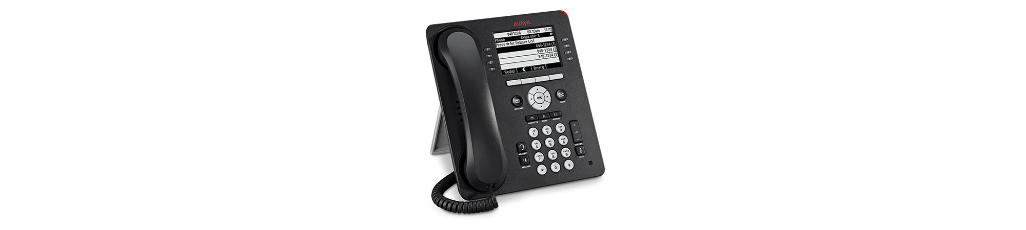 Avaya 9608 user guide