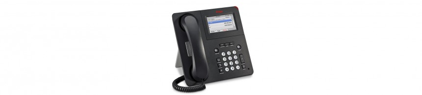 Avaya 9621G user guide