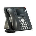 Avaya 9650 Handset