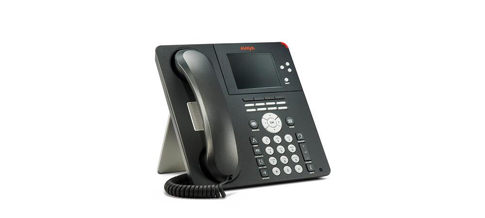 Avaya 9650