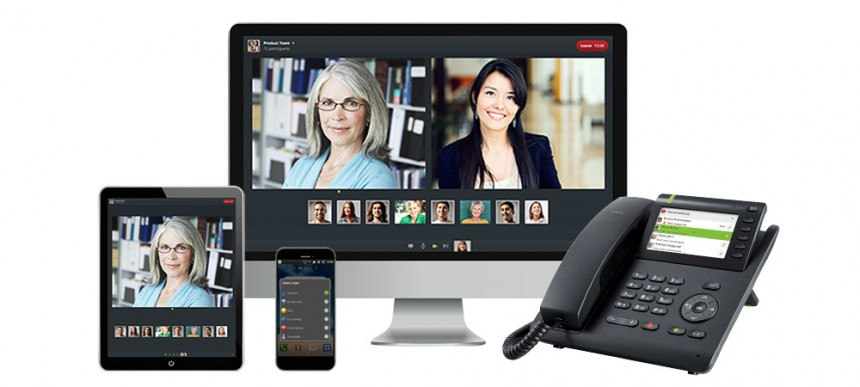 OSV Cloud telephony