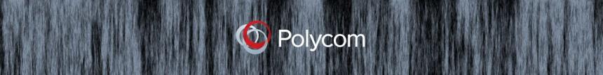 Polycom handsets