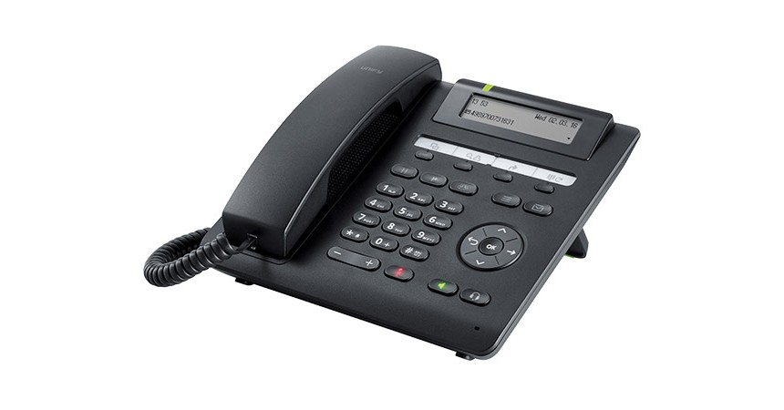 Unify OpenScape CP200 Handset