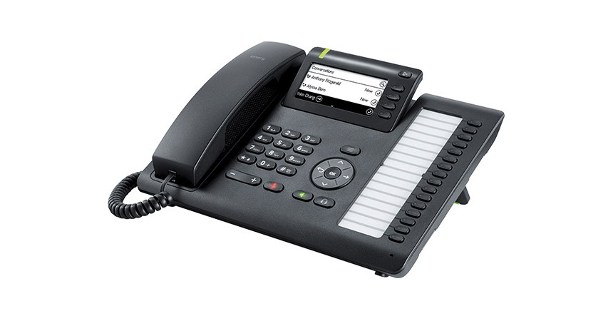 Unify OpenScape CP400 Handset