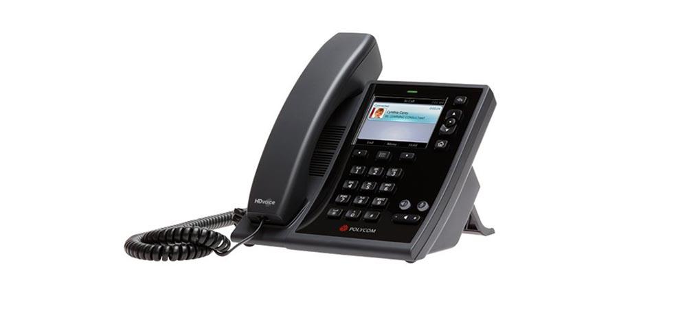 Polycom CX500 handset