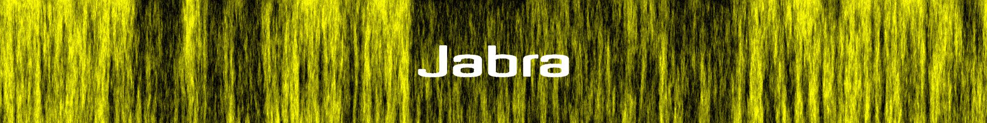 Jabra banner