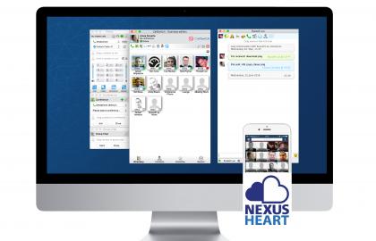 Nexus Heart