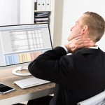 3 Office Posture Mistakes and Fixes