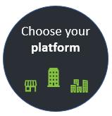 Step one – choose the platform