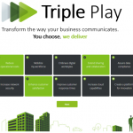 Unify Triple Play – You choose, we deliver