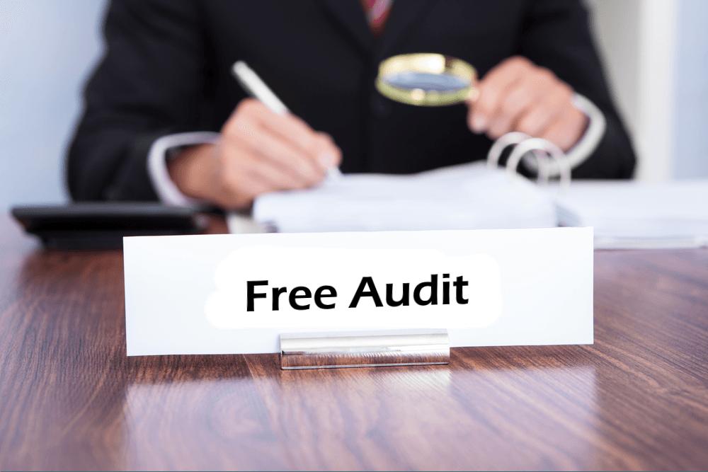 Free Commis Audit