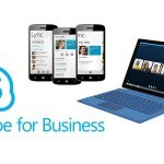 The flexibility of Skype for Business